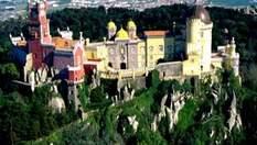Лісабон: За 11 євро кожен може відчути себе португальським монархом