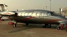 Китайский авиасалон представил самые роскошные самолеты со всего мира