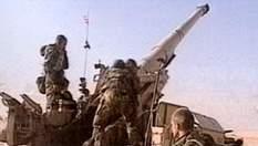 Після закінчення другої світової артилерію визнали найбільш смертоносною зброєю