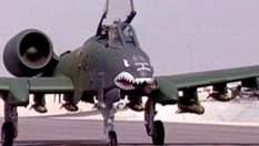 A-10 Thunderbo - вартість одного штурмовика 11 мільйонів доларів