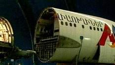 Для комфортних перельотів в лабораторії польотів проводять тести, імітуючи умови в літаку