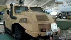 В Иордании состоялась Международная выставка сил спецназначения