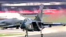 Tornado - бойовий реактивний літак