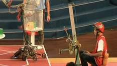 Во Вьетнаме за право называться самым быстрым посоревновались роботы