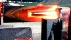 Американці володіють одними з найсмертоносніших балістичних ракет світу