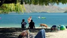 Окленд - морські ворота Нової Зеландії