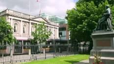 Дублін - зелене місто Ірландії з величезною кількістю садів і парків