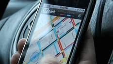 Мобильное приложение SFpark поможет найти паркинг для Вашего авто