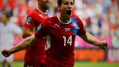 2012 фактів про Євро: Чеські рекорди