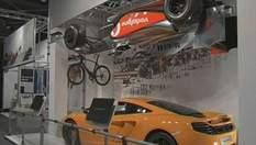 На Лондонской инженерной экспозиции показали самый современный транспорт