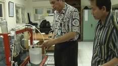Науковці розробили девайс, який дозволяє моторним човнам працювати на суміші водню й пального.