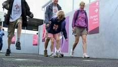 Електропостачання стадіонам Олімпіади забезпечує тротуарна плитка