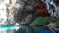 Кефалінія – тихий острів, де все ще панує типова грецька атмосфера