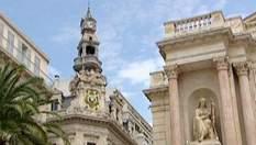 Тулон - французьке місто, в якому зупиняється час