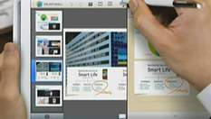 Samsung Galaxy Note 10.1 позволяет самостоятельно создавать контент