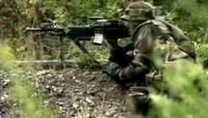 Національна гвардія США тренується в умовах максимально наближених до бойових