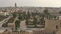 У туніському Монастірі можна колоритно відпочити за €30