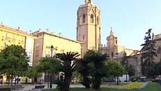 Валенсія – іспанське місто з затишною атмосферою та вузенькими вуличками