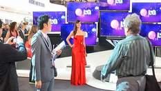 На всемирной выставке техники LG представила новую серию дисплеев
