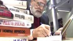 Юрій Власов: бодібилдер, письменник, кандидат у Президенти Росії