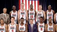 Dream Team-1992 - команда із 12-ти найкращих баскетболістів світу