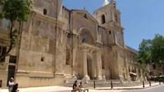 Мальта - острів спасіння від буденності та суєти