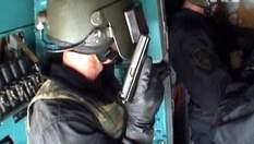 Спецназ ФСБ - совершенное и смертоносное оружие, призванное защищать безопасность россиян