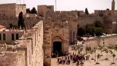 Єрусалим - місто трьох релігій