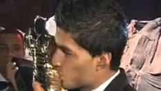 Луис Суарес: Я хочу выигрывать трофеи, а не мешки с деньгами