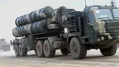С-400 - оружие нового поколения России