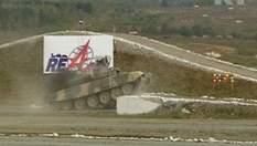 Т-90: надежная и выносливая боевая машина