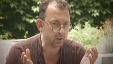 Художник Павло Маков працює з друком, як з формою живопису