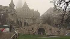 Будапешт - столиця, що поєднала красу трьох міст