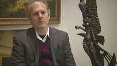 Ігор Гречаник - скульптор ідей з небачених світів