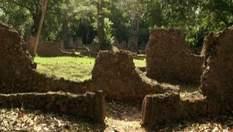 Ґеді – загадкове древнє місто сучасної Кенії