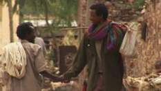 Ефіопія - земля обпалених облич і таємничої історії