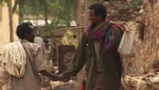 Эфиопия - земля обожженных лиц и таинственной истории