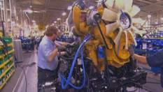 На виробництво тягачів тратять не більше доби