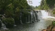 Лаос - азиатская страна воды