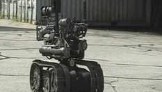 Роботи-розвідники врятували життя не одній сотні солдатів