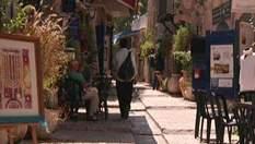 Цфат - священный город иудаизма