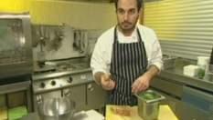 Знайомтеся зі стамбульською кухнею: баранина у виноградному листі