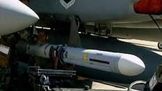 Високоточна зброя - ракети, які вміють думати