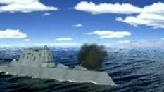 Авіаносне ударне з'єднання - головна бойова сила флоту