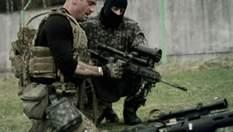 Спецоперація французького іноземного легіону із захоплення аеропорту (Відео)