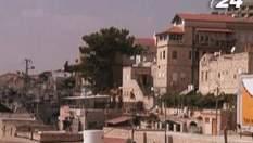 Цфат – місто, що першим відродилось після Всесвітнього потопу (Відео)