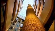 Готель Silken Gran Hotel Domine в Більбао: мистецтво нового тисячоліття