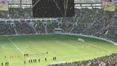 Видатні стадіони Чемпіонатів світу
