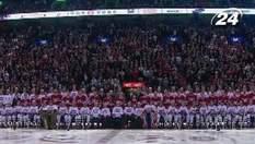 """""""Монреаль Канадіенс"""" — боги хокейного спорту Канади"""