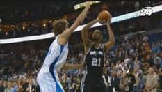 """Пристрасть і традиції справжньої """"баскетбольної сім'ї"""" San Antonio Spurs"""
